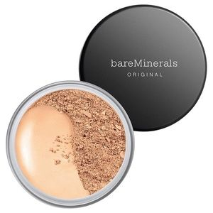 BareMinerals foundation Fair Ivory 02